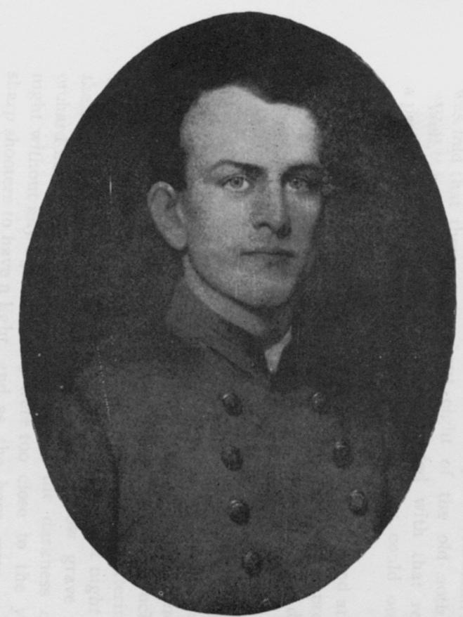 James L. Cooper 20th TN