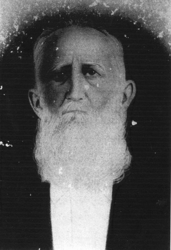 James W. Stevens (1828-1915) Co C 22nd TN CAV