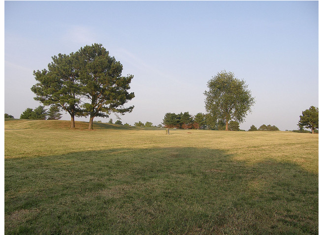 The Eastern Flank at Franklin, the former Franklin Country Club