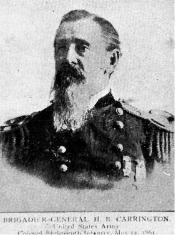 Henry Carrington Alexander